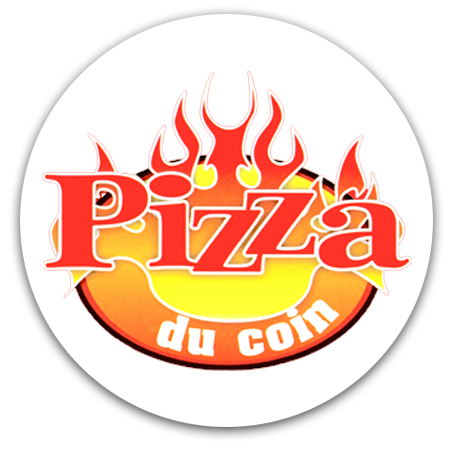 Pizza du coin